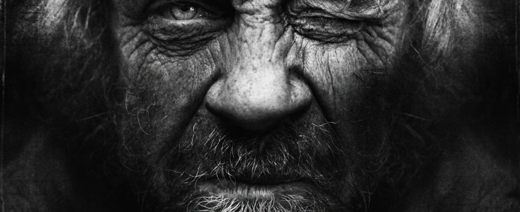 Lee Jeffries – Photographe
