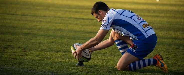 Rugby – Us Annecy vs Meyzieu